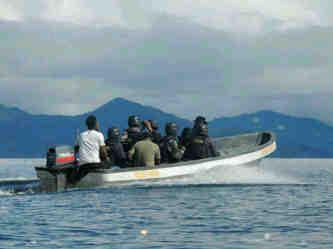 patroli danau paniai (2)