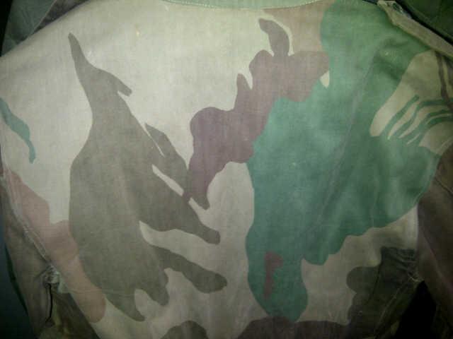 motif camouflage yon 32 para