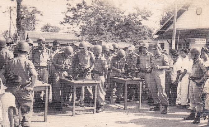 arsenal mobrig era 1957