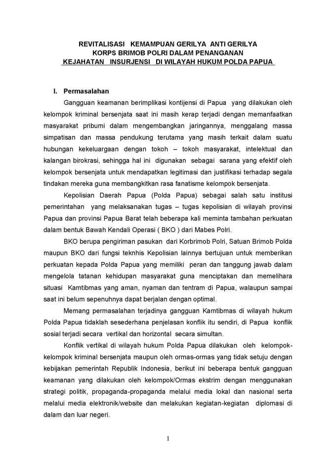 upload KONSEP PENUGASAN BRIMOB BERKEMAMPUAN GAG DI PAPUA_Page_01