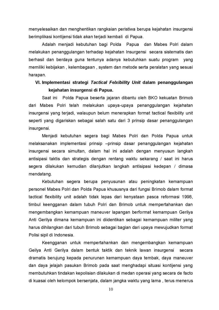 upload KONSEP PENUGASAN BRIMOB BERKEMAMPUAN GAG DI PAPUA_Page_10