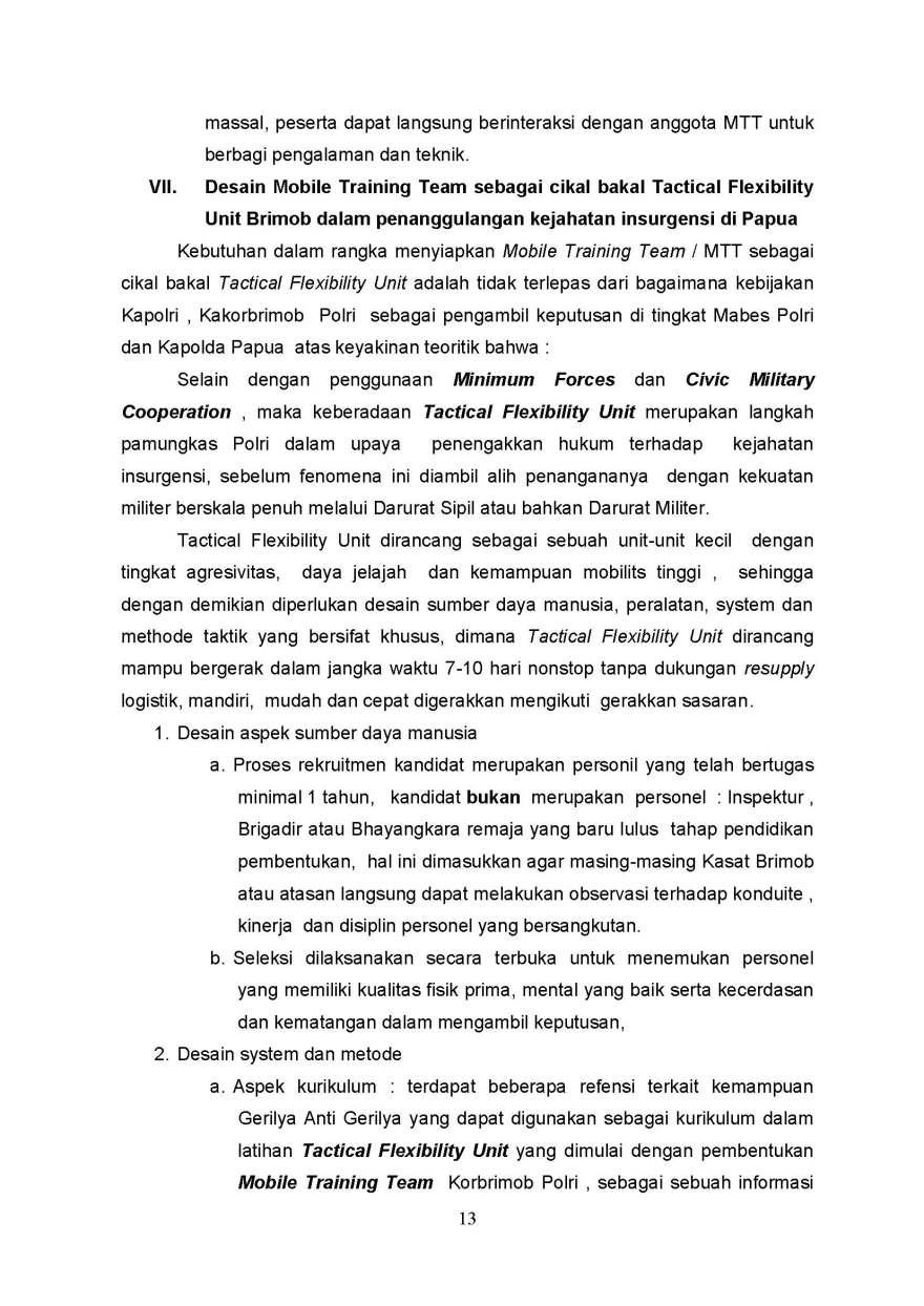 upload KONSEP PENUGASAN BRIMOB BERKEMAMPUAN GAG DI PAPUA_Page_13