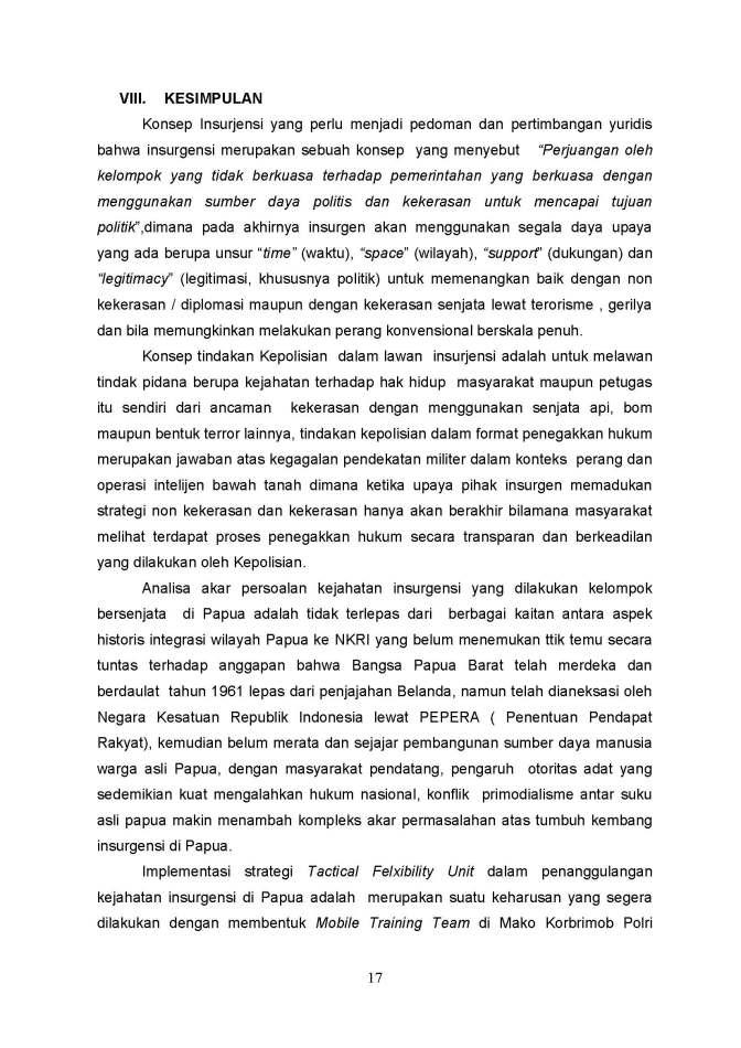 upload KONSEP PENUGASAN BRIMOB BERKEMAMPUAN GAG DI PAPUA_Page_17