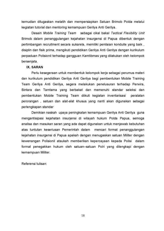 upload KONSEP PENUGASAN BRIMOB BERKEMAMPUAN GAG DI PAPUA_Page_18
