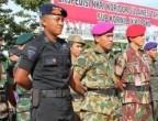 KONFLIK SEPARATISME DAN  TERORISME DI INDONESIA