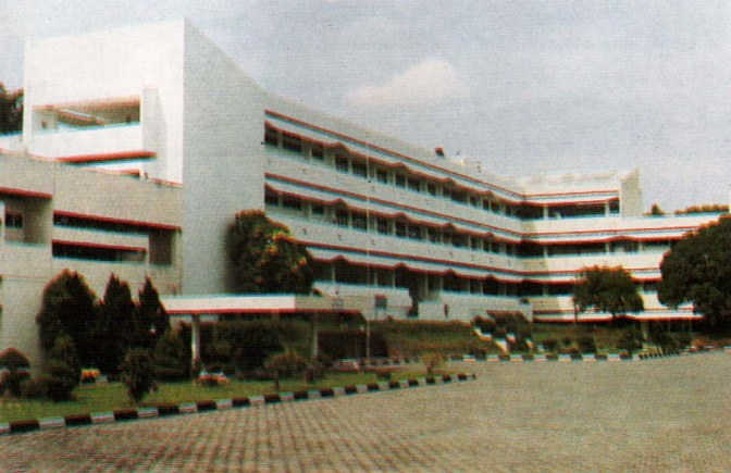 flat taruna