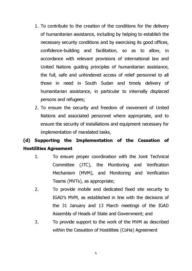 UNMISS Mandate_Page_5