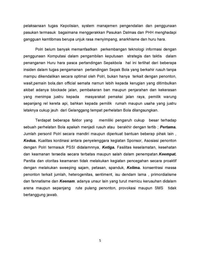 SISTEM PENGAMBILAN KEPUTUSAN PENANGANAN HURU HARA PASCA PERTANDINGAN SEPAK BOLA_Page_05