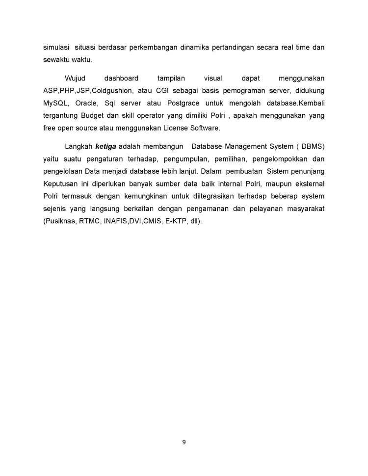 SISTEM PENGAMBILAN KEPUTUSAN PENANGANAN HURU HARA PASCA PERTANDINGAN SEPAK BOLA_Page_09
