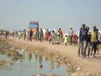 """Kilas balik  berkelana di negeri harapan """" South Sudan"""" Menu apa hari ini ?"""