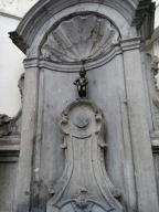 Manekin pipis di brusel